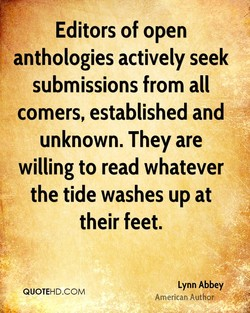 Editors of open 