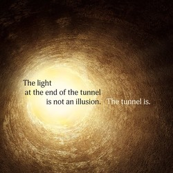 The light 