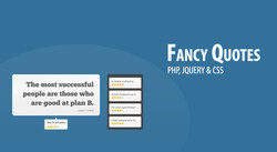 FANCY QUOTES 
