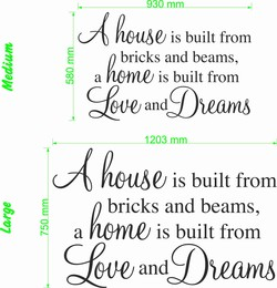 O is built from 