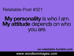 Relatable Post #321 