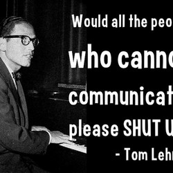 Would all the peo 