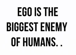 EGO THE 