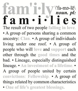 fam'iely 