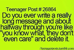 Teenager Post # 26864 