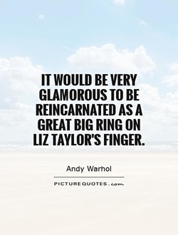 IT WOULD BE VERY 