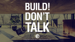 BUILD! 