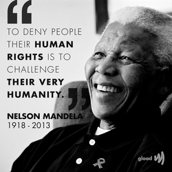 TO DENY PEOPLE 