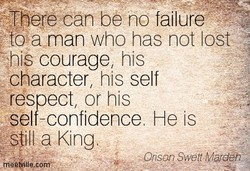 bé no failure 
