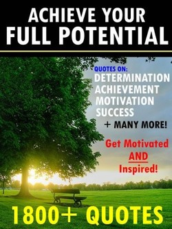ACHIEVE YOUR 