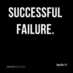 SUCCESSFUL 