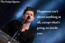 The Script Quotes 