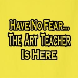 HAVE No FEAR... 