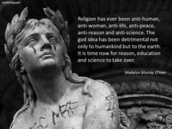 Atheist Repu bl ic 