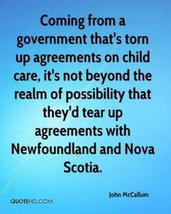 Coming from a 