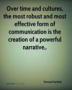 Over time and cultures, 