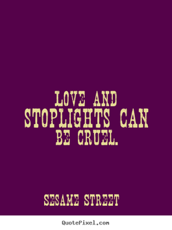 STOPLIGHTS 
