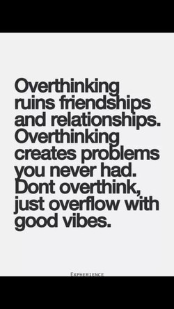 Overtlinking 