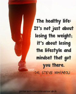 The healthy life: 