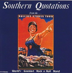 Southern Quotations 