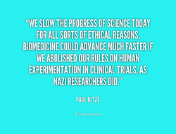PROGRESS OF SCIENCE TODAY' 