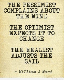 PESSIMIST 