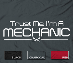 Trust me, I'm R 