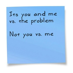 Ifs ou and me 