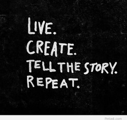 LIVE. 