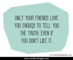 ONLY YOUR FRIENDS LOVE 