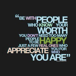 ' 'BE wiTHPEOPLE 