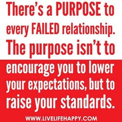 There's a PURPOSE to 