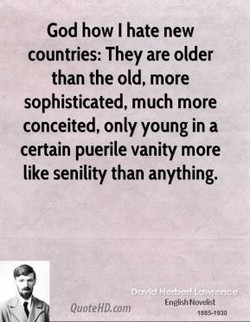 God how I hate new 