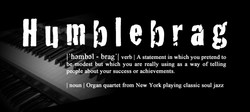 Humblebrag 