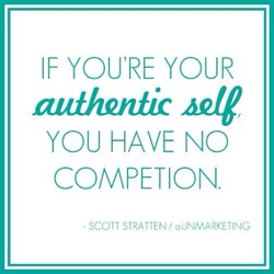 IF YOU'RE YOUR 