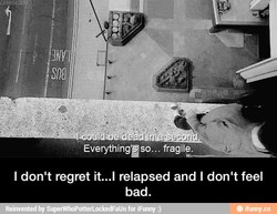 Everythingnso.. fragile. 