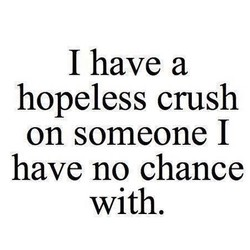 I have a 