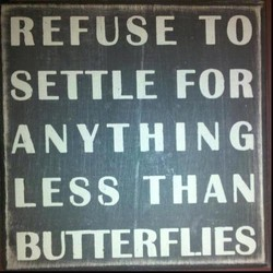 REFUSE TO 