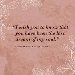 'GI wish you to know that 