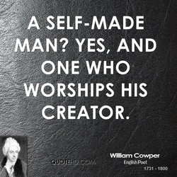 SELF-MADE 