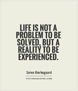 LIFE NOT A 