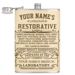 NAME'S 