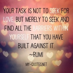 TASK IS NOT TO 