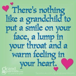 V There's nothing 