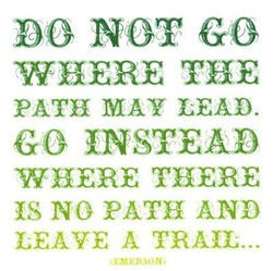 no NOT GO 