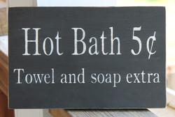 Hot Bath 
