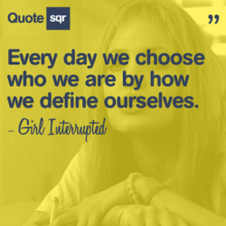 Every day we choose 