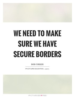 WE NEED TO MAKE 