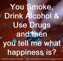 You moke, 