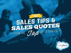 SALES TIPST 